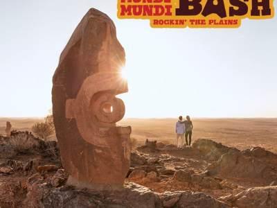 Broken Hill Tourist Park Mundi Mundi Bash